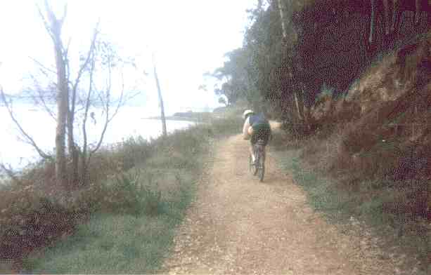 California, photos & maps for Mountain Biking ( MTB ) & Cycling
